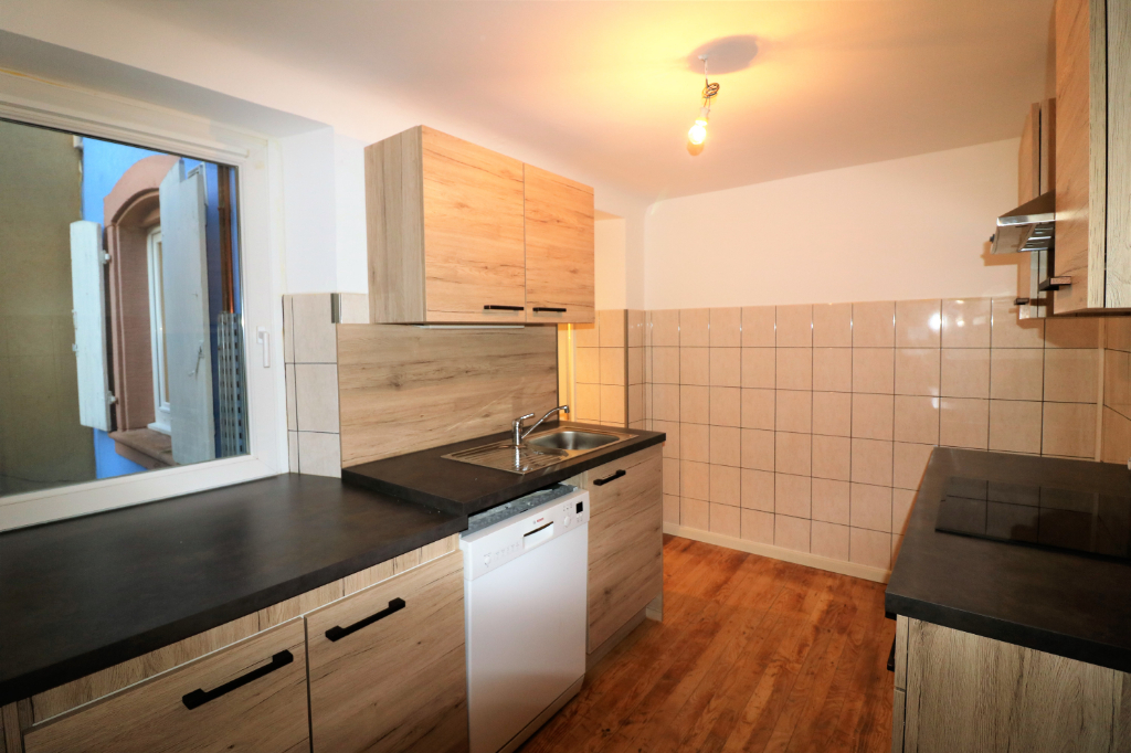 Image de présentation de Appartement Obernai 3 pièce(s)  m2