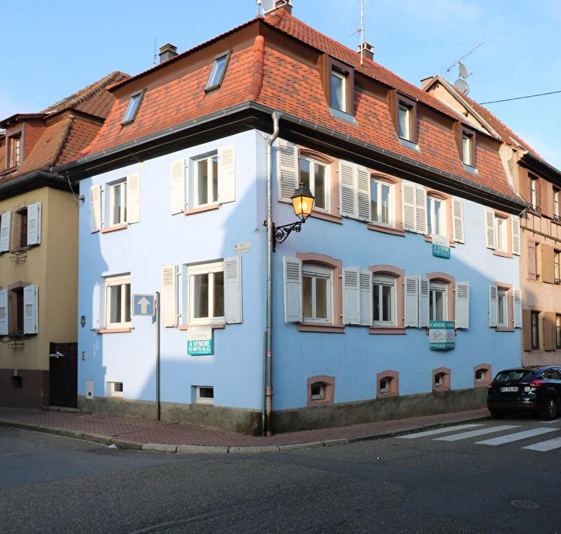 Image de présentation de Appartement Obernai 3 pièce(s) 58,50 m2