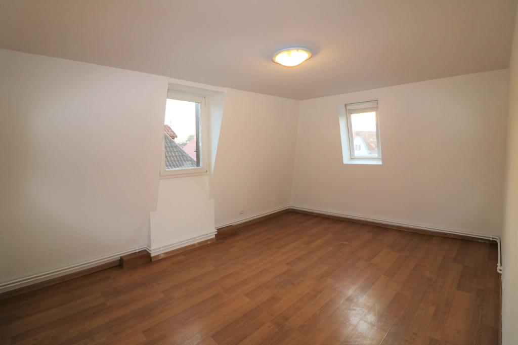 Image de présentation de Appartement Obernai 2/3 pièce(s) 46,60 m2