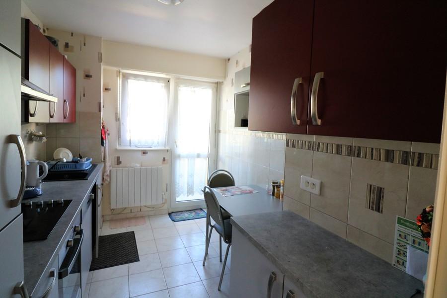 Image de présentation de Appartement Strasbourg 3 pièce(s) 71 m2