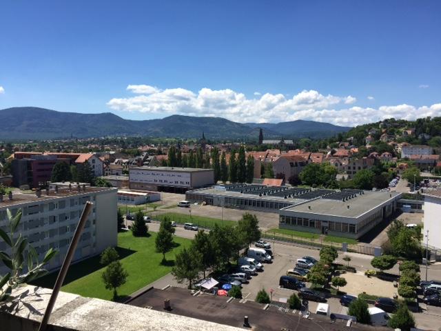 Image de présentation de Appartement Obernai  4 pièce(s) 111 m2