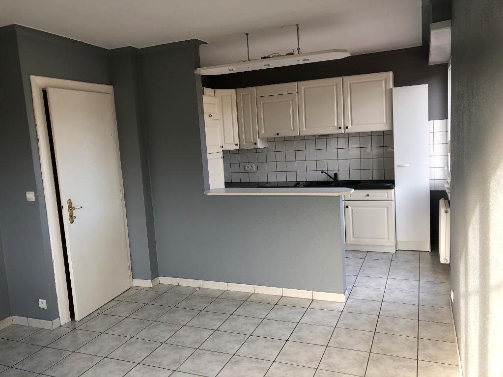 Image de présentation de Appartement Gresswiller 4 pièce(s) 85.30 m2