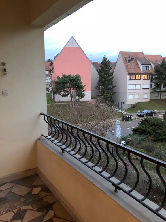 Image de présentation de Appartement Obernai 4 pièce(s) 85 m2