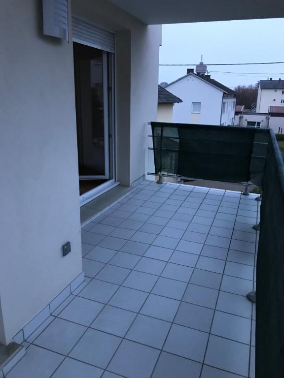 Image de présentation de Appartement  3 pièce(s) 60 m2