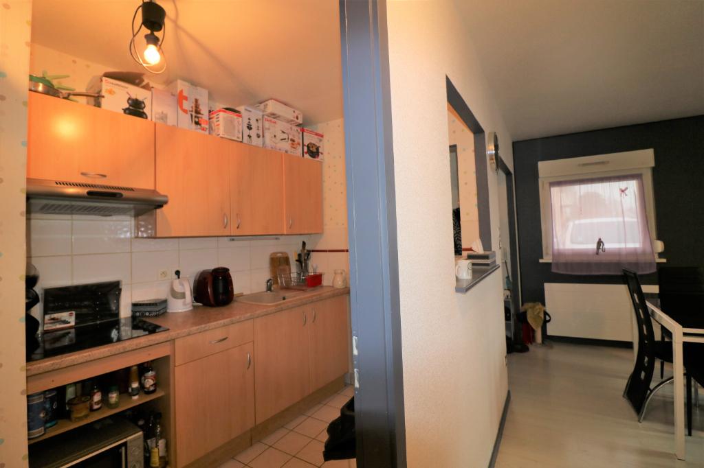 Image de présentation de Appartement 3 pièces 63 m²  - Spécial Investisseur