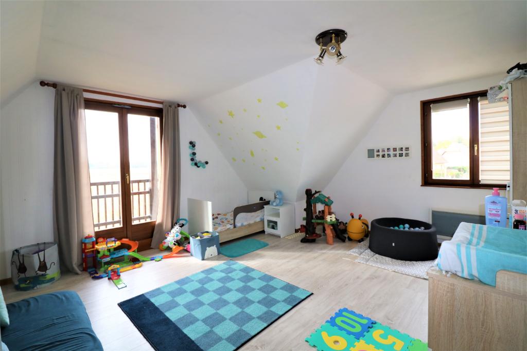 Image de présentation de Maison  4 pièce(s) 123 m2