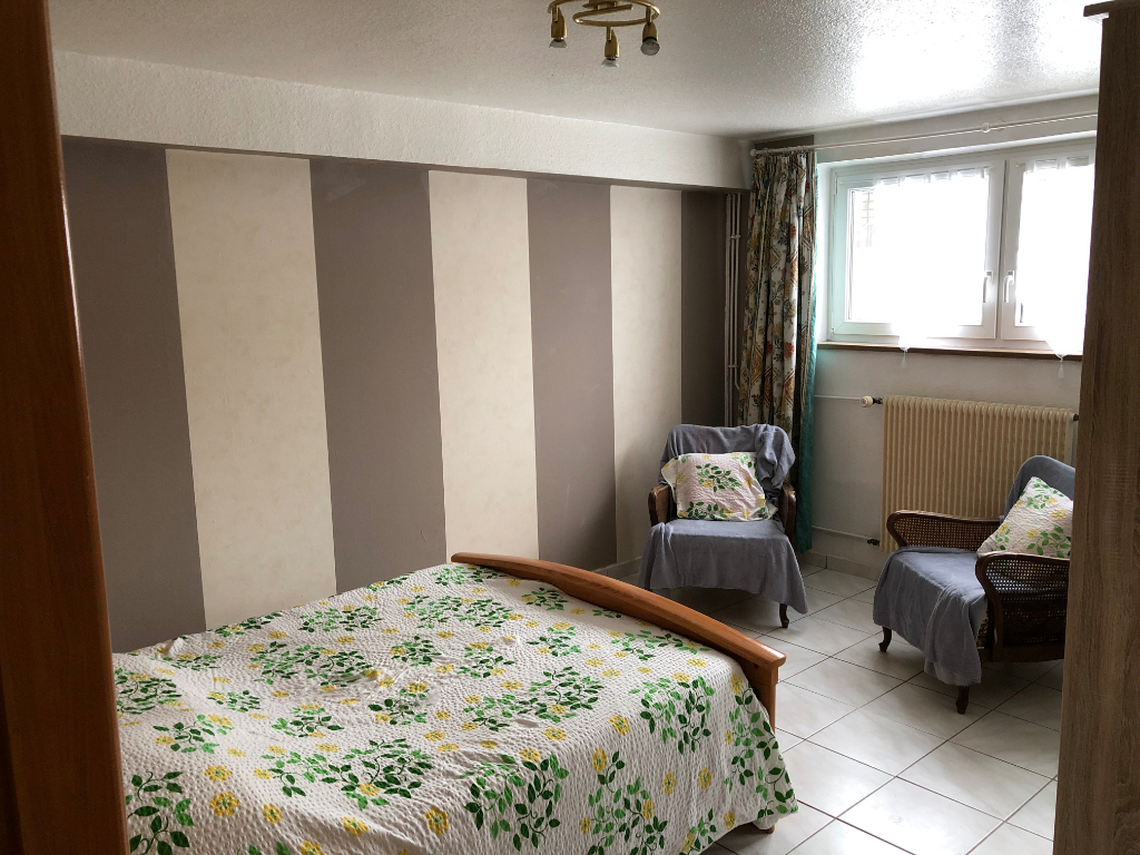Image de présentation de Appartement 2 Pièces meublé dans maison individuelle