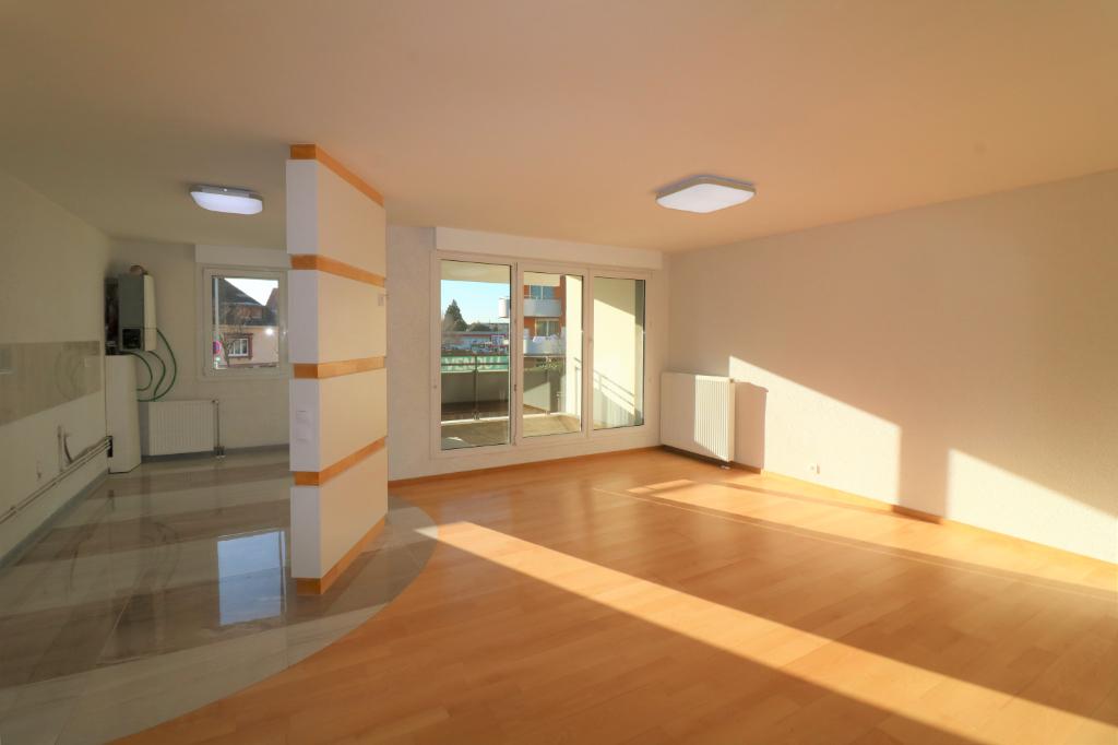 Image de présentation de Appartement entièrement rénové 3 pièces 76 m²