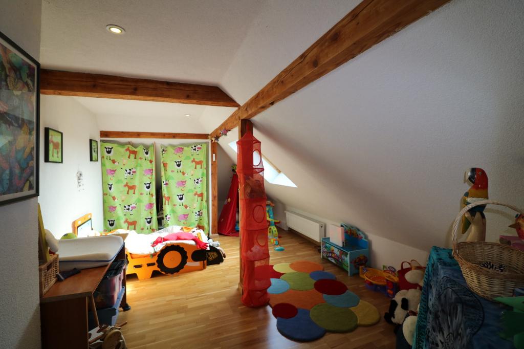 Image de présentation de Maison Ernolsheim Bruche 5 pièce(s) 157 m2