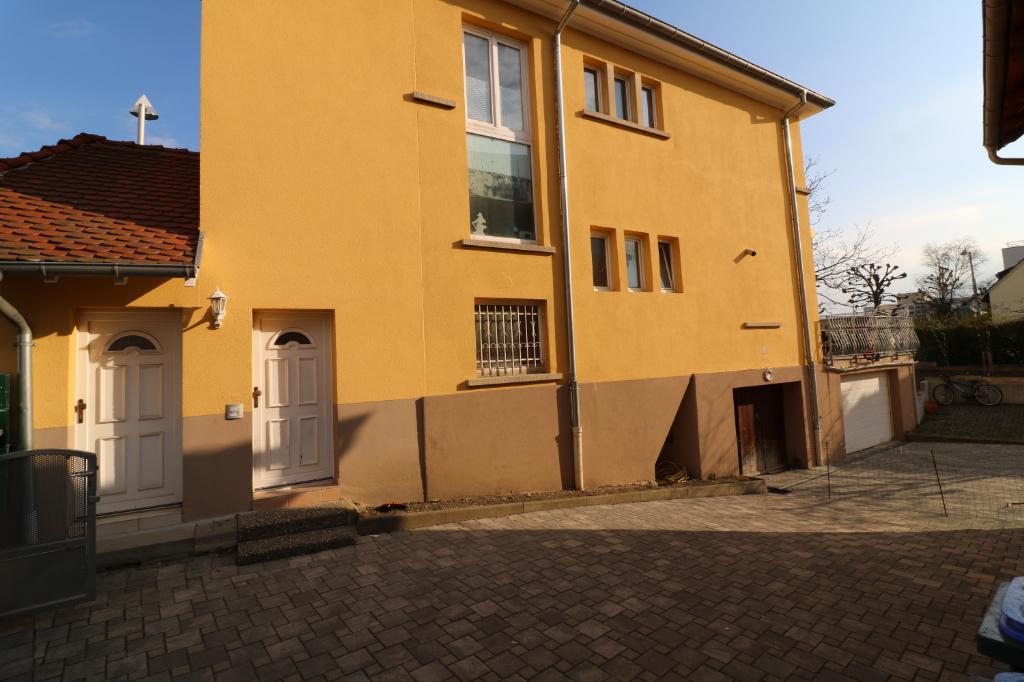 Image de présentation de Immeuble Illkirch Graffenstaden