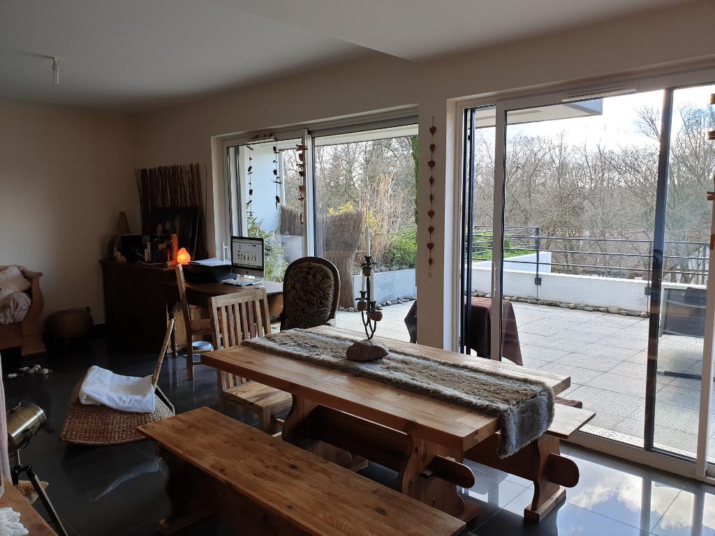 Image de présentation de Rare à la Vente ! Appartement Obernai 3 pièce(s) 71 m²
