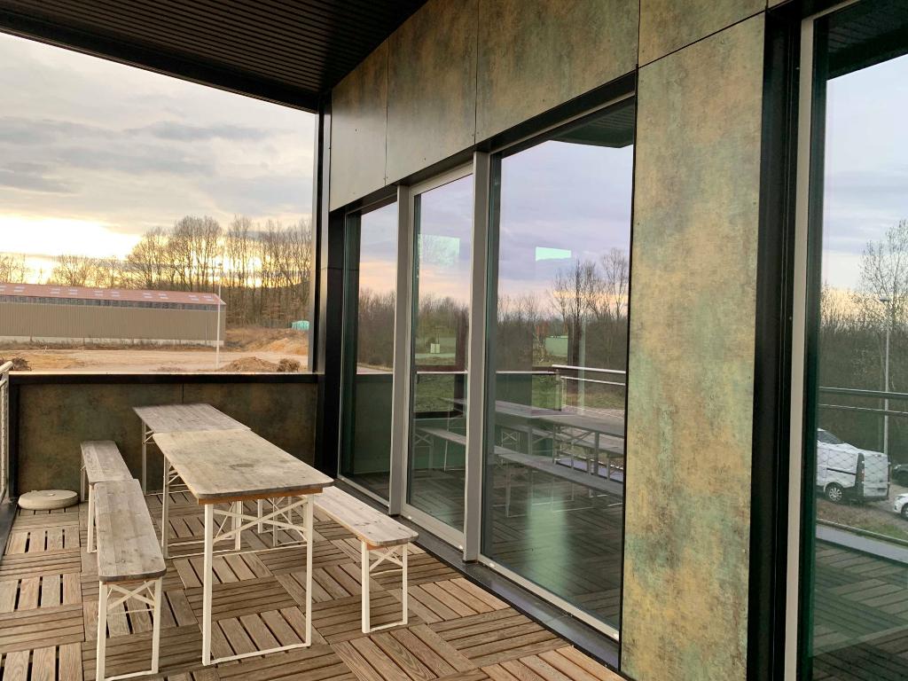 Image de présentation de Magnifique bureaux de 268 m2