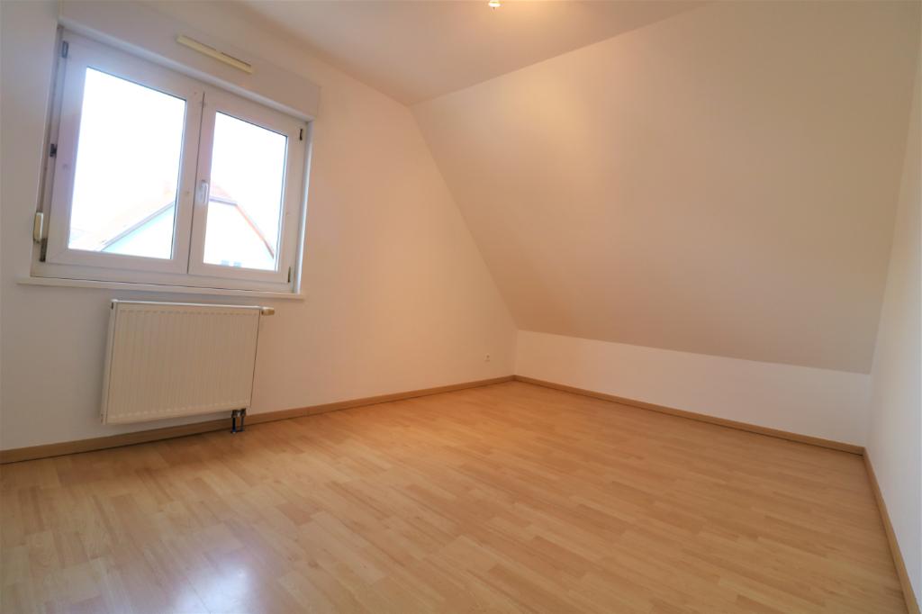Image de présentation de Appartement Obernai 4 pièce(s) 73 m2