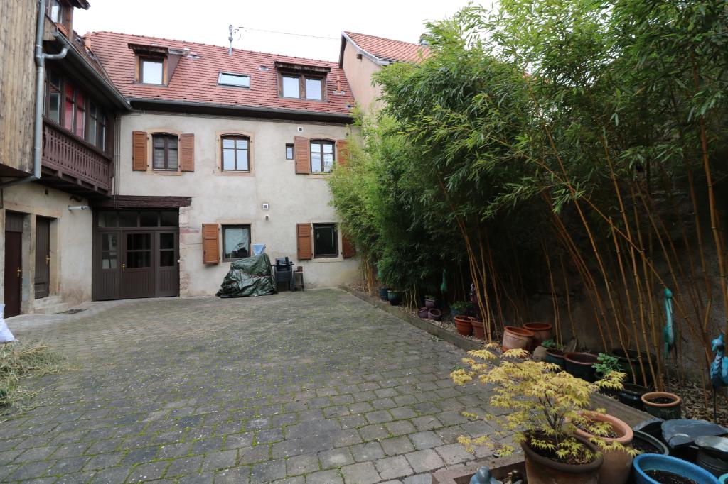 Image de présentation de Appartement Obernai 2 pièce(s) 24.51 m2
