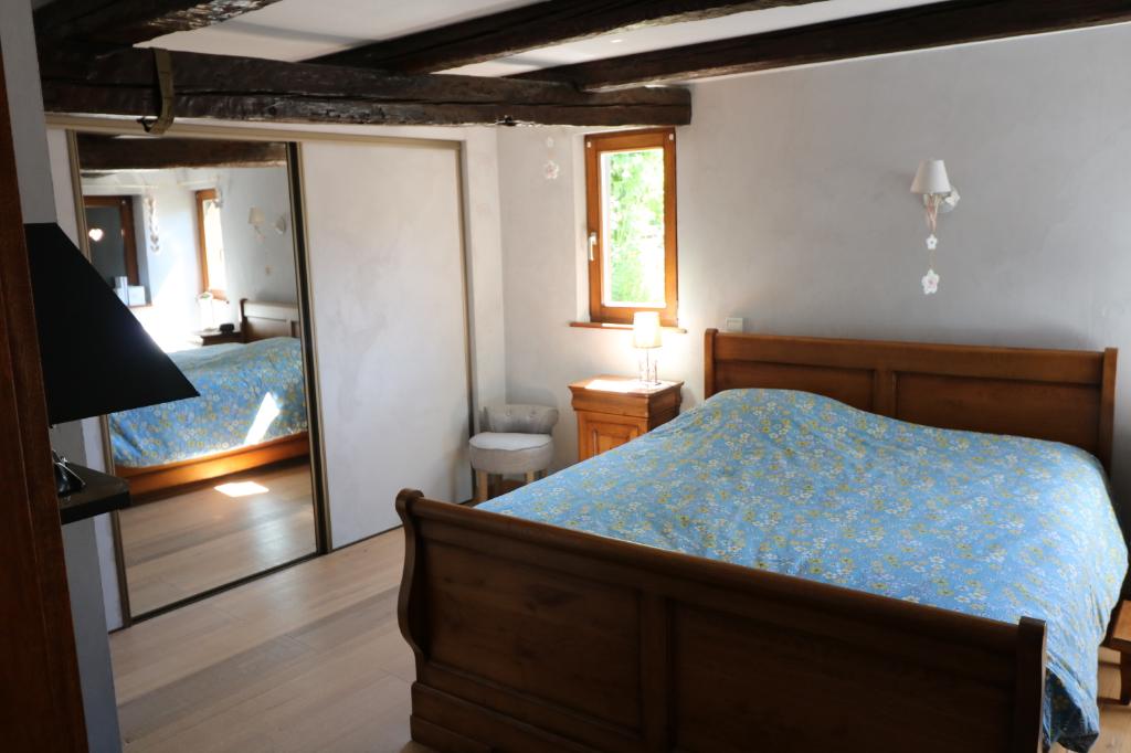 Image de présentation de Maison Andlau 5/6 pièce(s) 115 m2