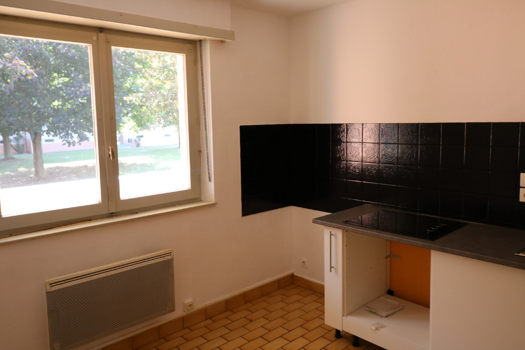 Image de présentation de Appartement Benfeld 3 pièce(s) 62.40 m2