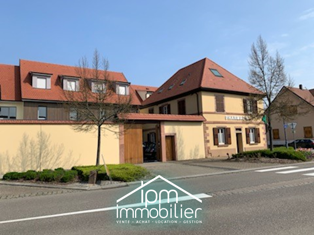 Location | 184/19 - BISCHOFFSHEIM