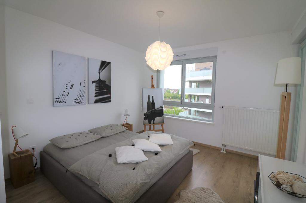 Image de présentation de Appartement Neuf  - Libre de suite - 4/5 pièces