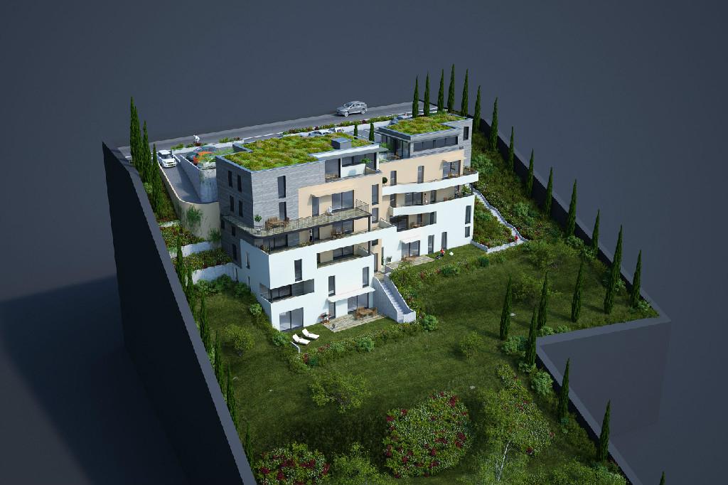 Image de présentation de Appartement Obernai 4 pièce(s)