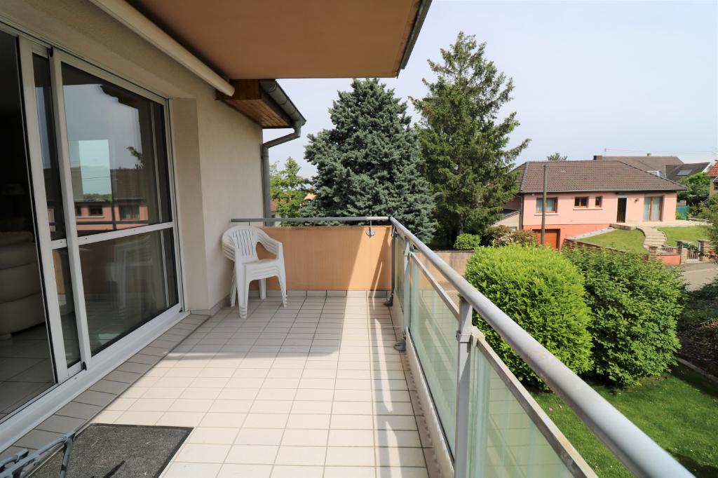 Image de présentation de Appartement Rosheim 4 pièce(s) 88 m2