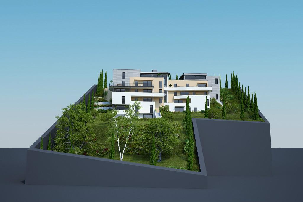 Image de présentation de Appartement Obernai 3 pièce(s)