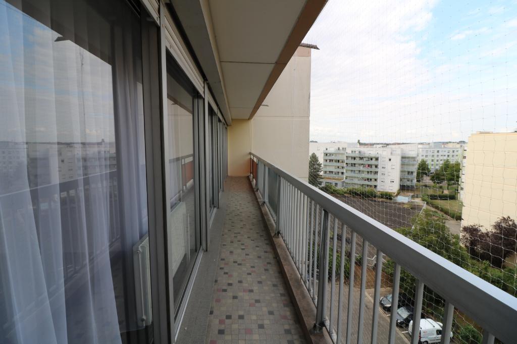 Image de présentation de Appartement Lingolsheim 4 pièce(s) 92 m² - TERRASSE