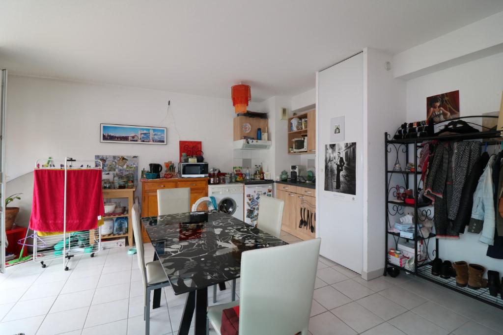 Image de présentation de Appartement Erstein 1 pièce(s) 36 m2
