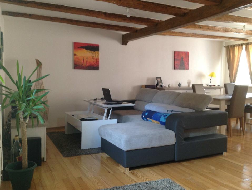 Image de présentation de Appartement Mutzig 3 pièce(s) 78 m2