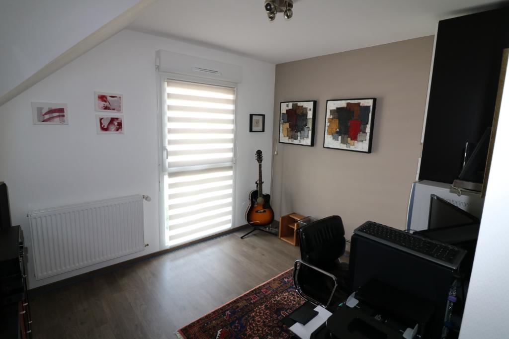 Image de présentation de Appartement Duplex- jardin 4 pièce(s) 77.25 m2 Habitables