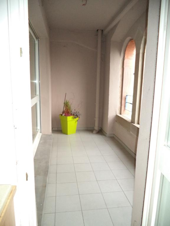 Image de présentation de Appartement Benfeld 3 pièce(s) 78m2