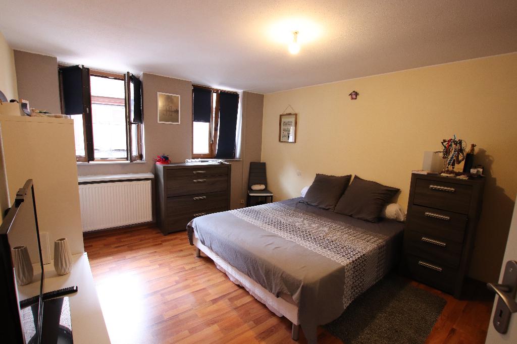 Image de présentation de Appartement Rosheim 4 pièce(s) 79.10 m2