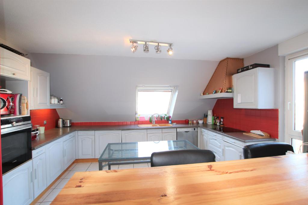 Image de présentation de Appartement  Dernier étage Molsheim 6 pièce(s) 150 m2