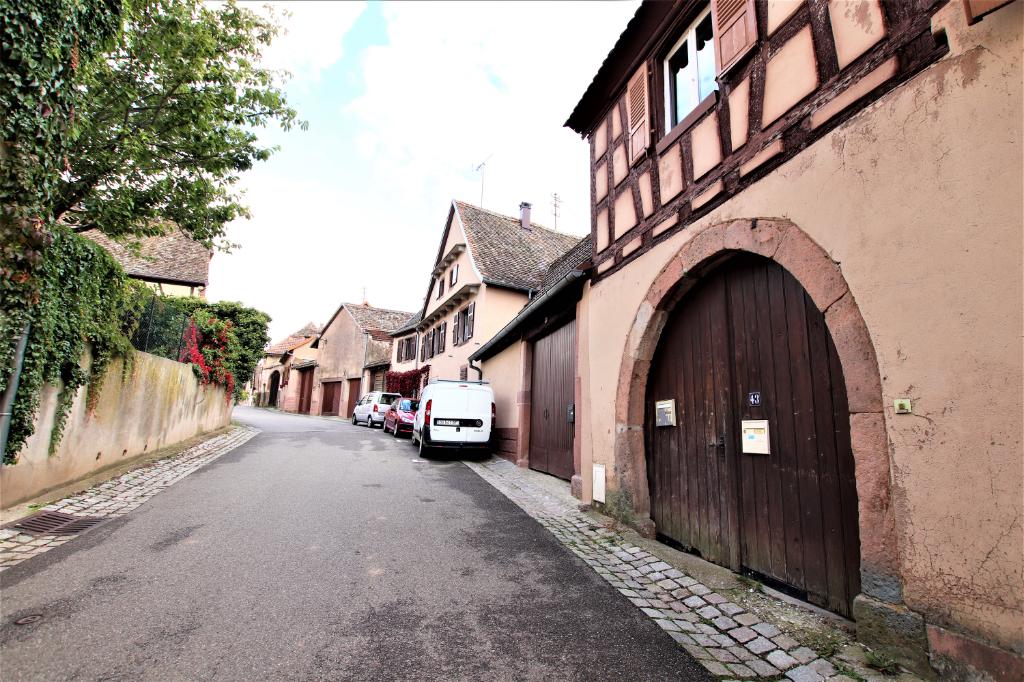 Image de présentation de Maison Mittelbergheim 100 m2