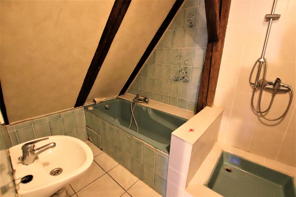 Image de présentation de Maison Mittelbergheim 4 pièce(s) 100 m2