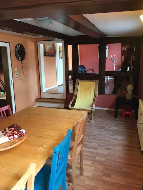 Image de présentation de Maison Obernai 4 pièce(s) 90 m2
