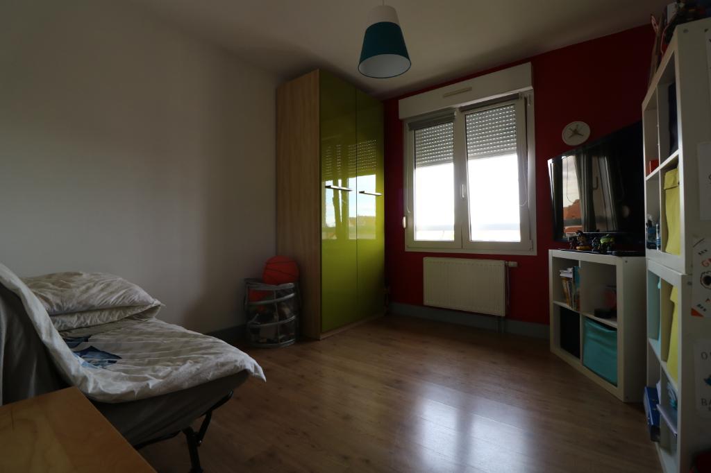 Image de présentation de A saisir ! Appartement 4 pièces proche de tous commerces et axes routiers à MOLSHEIM