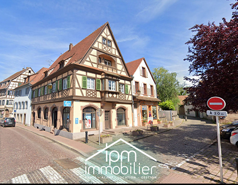 Location | 144/18 - OBERNAI