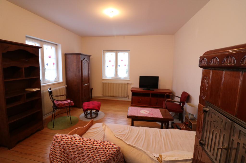 Image de présentation de Appartement Obernai 4 pièce(s) 96 m2