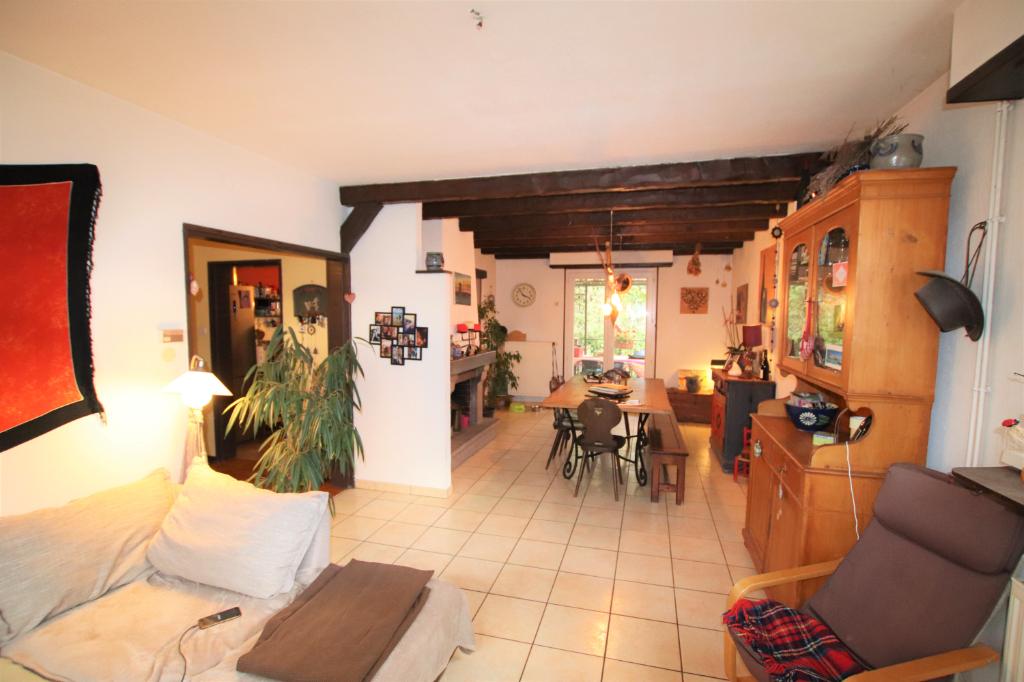 Image de présentation de Maison Krautergersheim 5 pièce(s) 130 m2