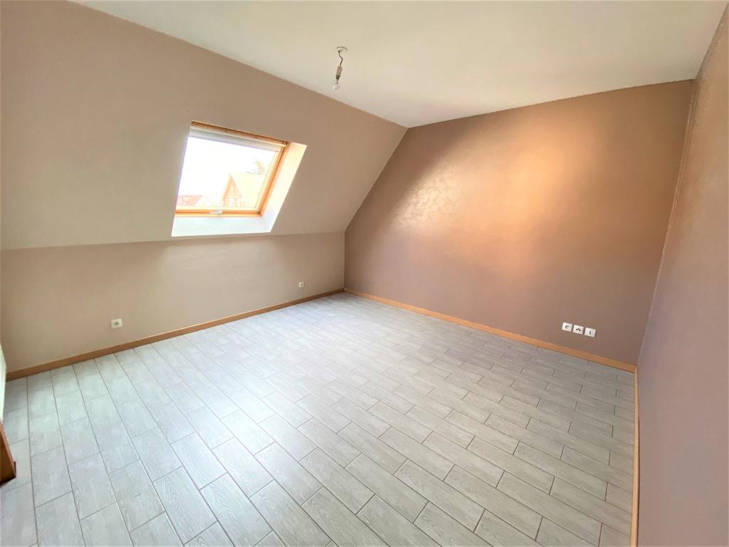 Image de présentation de Maison Baldenheim 130 m2