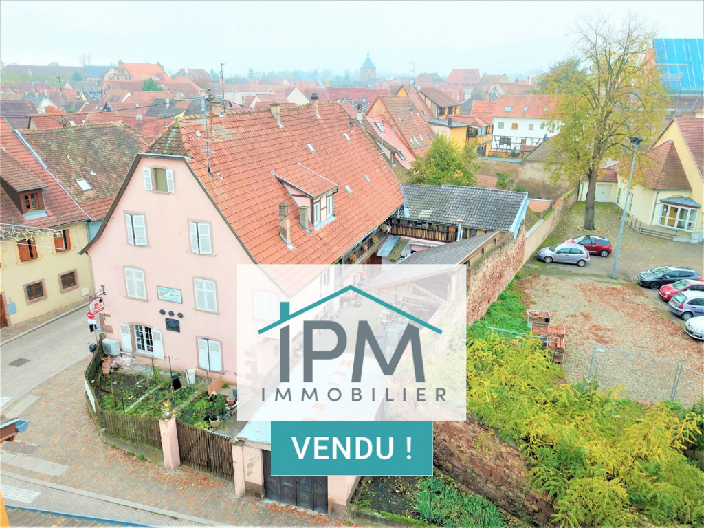 Vente | 951-19 - Molsheim