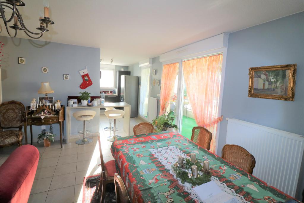 Image de présentation de Appartement 4 pièces 82.9m²