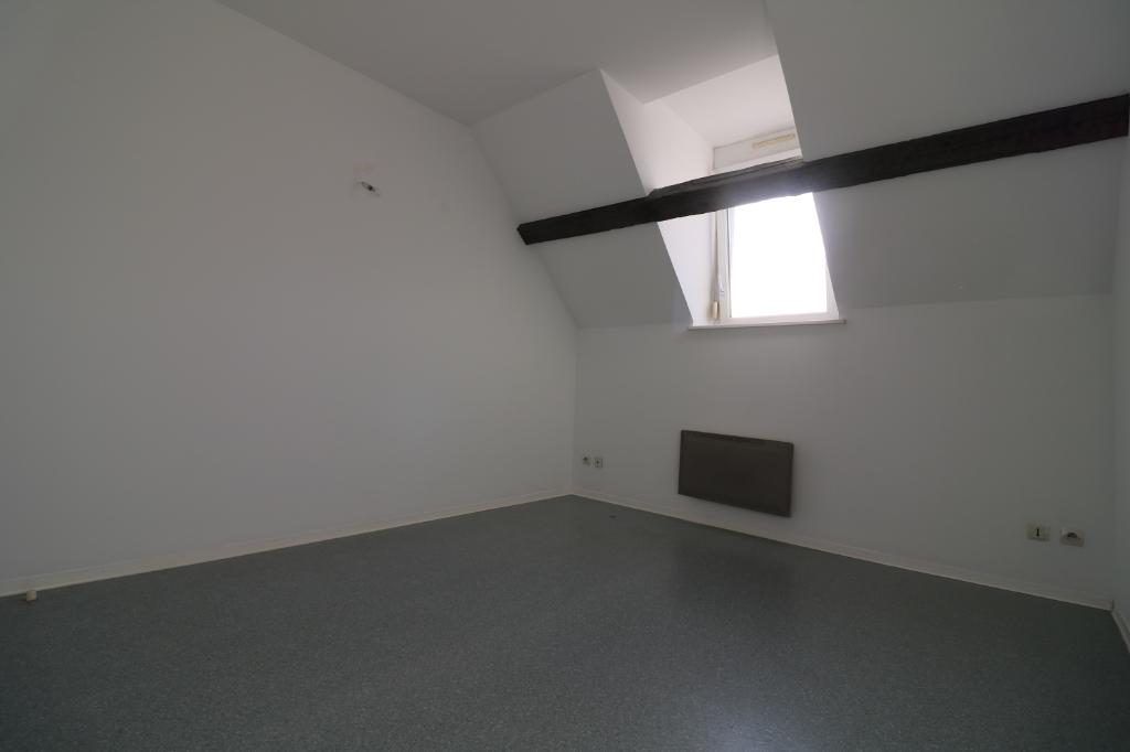 Image de présentation de Appartement  3 pièces Place Austerlitz
