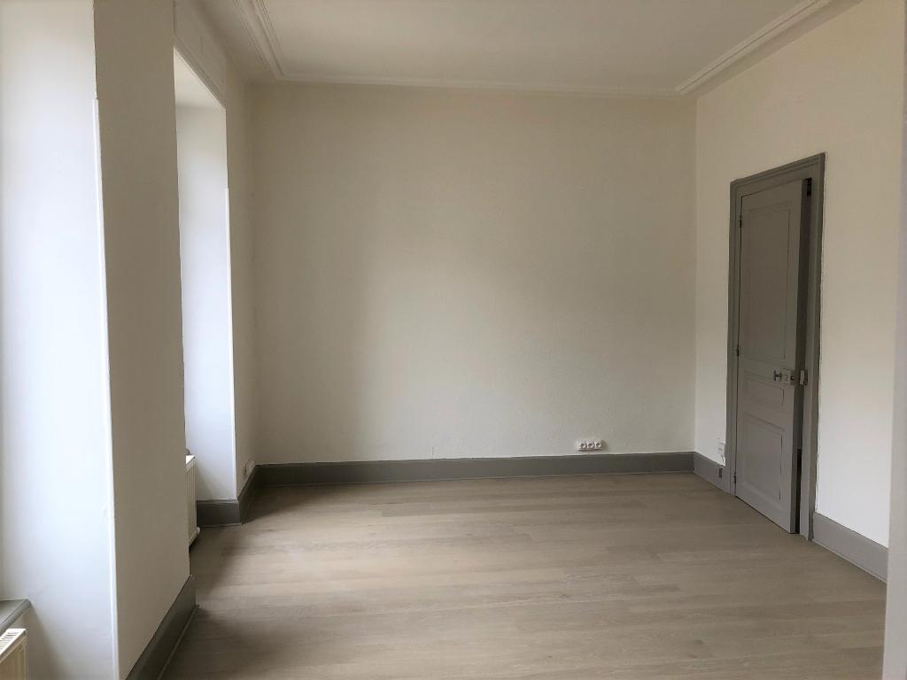 Image de présentation de Appartement Strasbourg 3 pièce(s) 70.34 m2