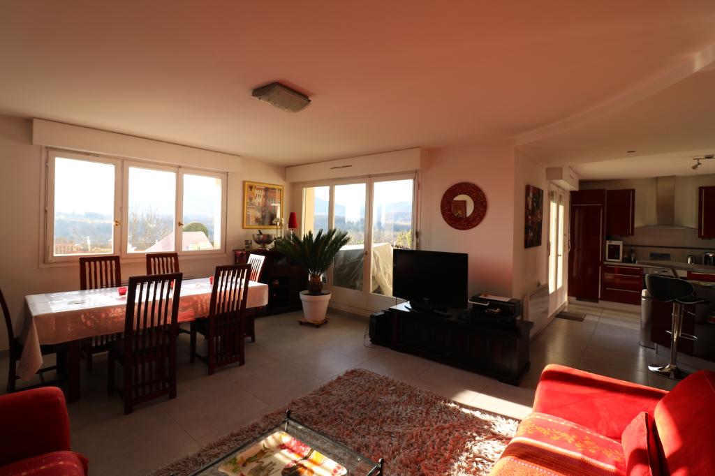 Image de présentation de Appartement au Mont-National