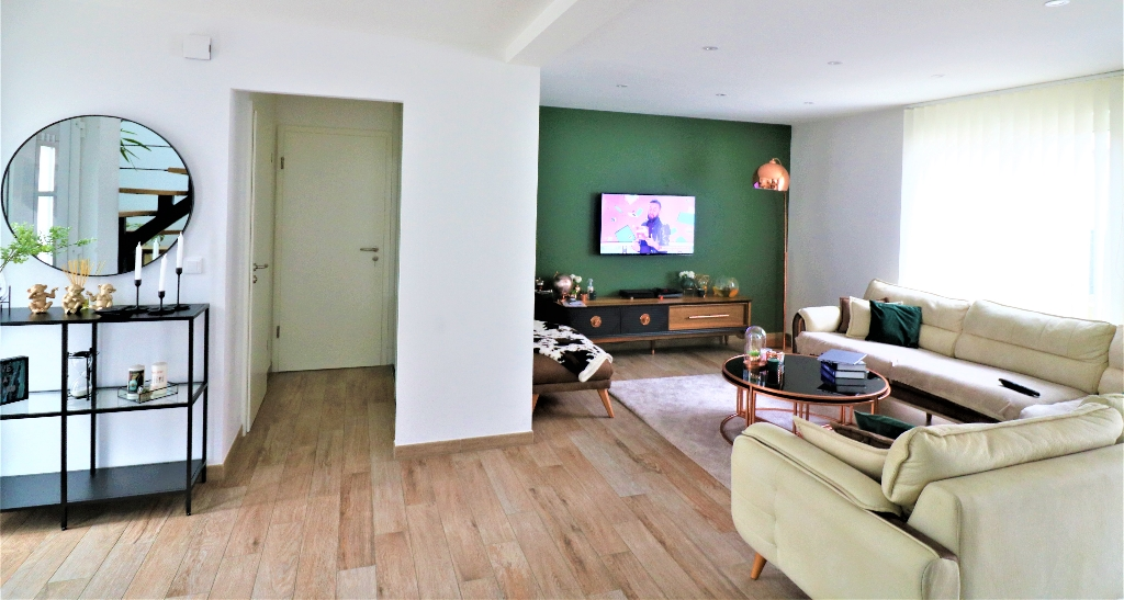 Image de présentation de Opportunité à Boersch, maison contemporaine au calme