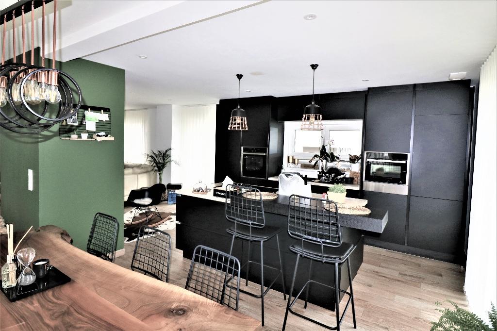 Image de présentation de Exceptionnel ! Belle maison contemporaine de 2018 à Boersch