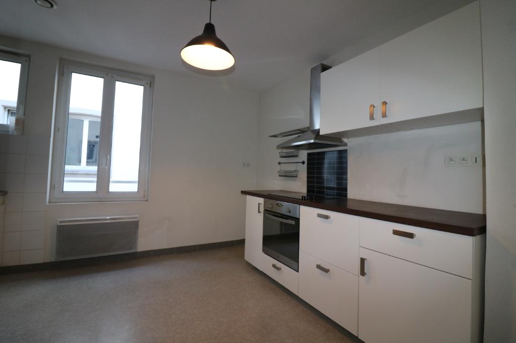 Image de présentation de Appartement Strasbourg 3 pièce(s) 70.19 m2