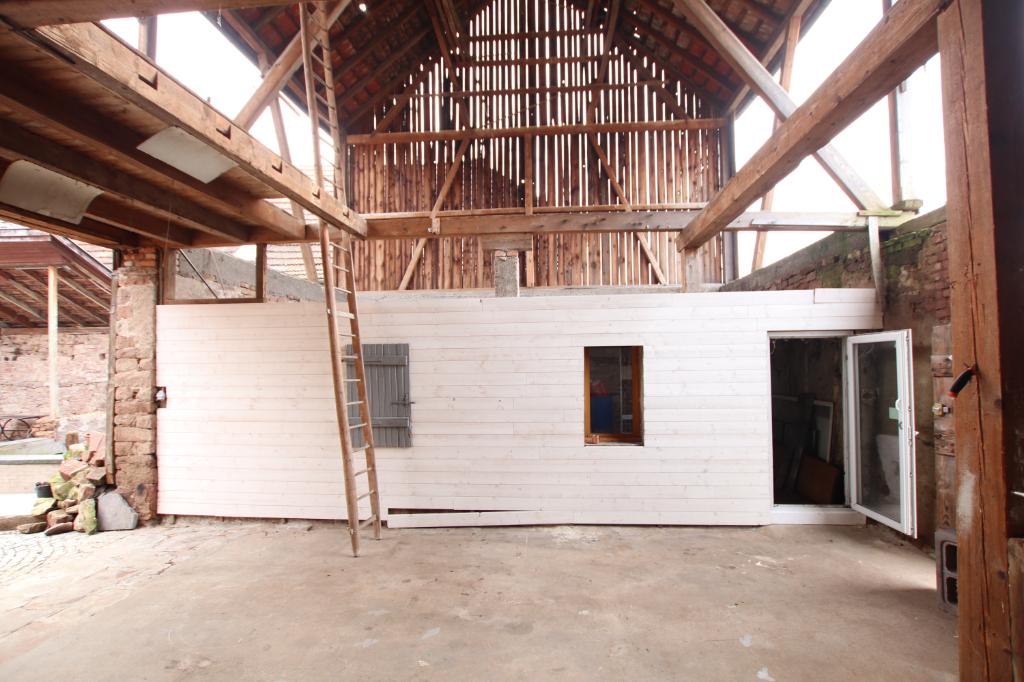 Image de présentation de STILL - Maison de village