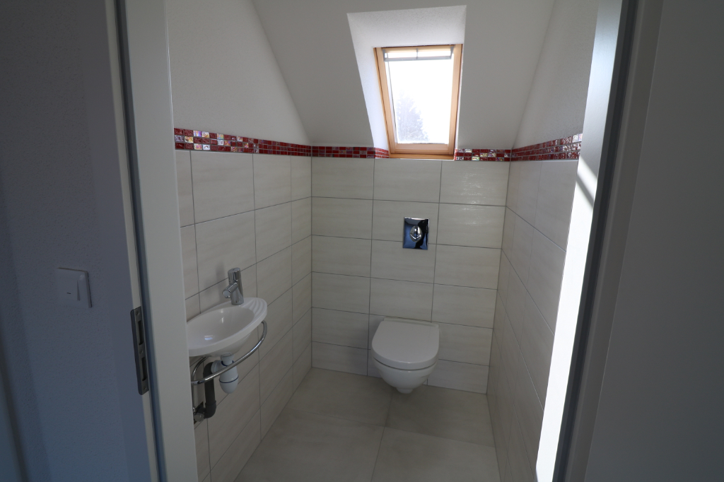 Image de présentation de Bureau + Stockage - Prox Obernai  - 70 m2 environ